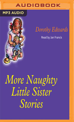 More Naughty Little Sister Stories