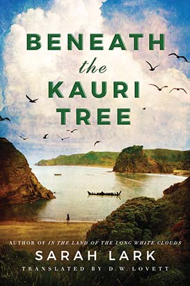 Beneath the Kauri Tree