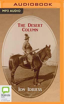 Desert Column, The