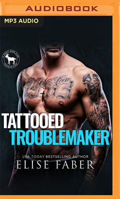 Tattooed Troublemaker