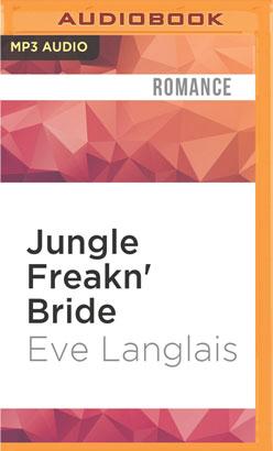 Jungle Freakn' Bride