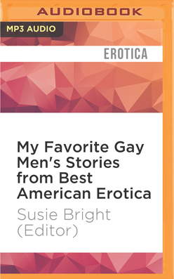 My Favorite Gay Men's Stories from Best American Erotica
