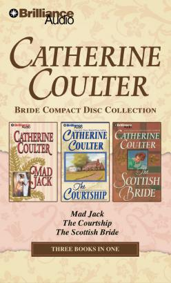 Catherine Coulter Bride CD Collection 2