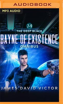 Bayne of Existence Omnibus