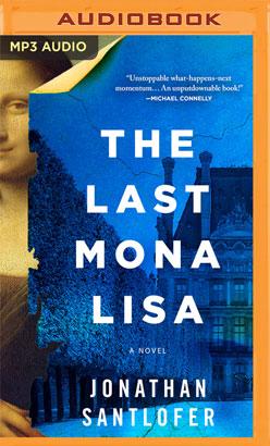 Last Mona Lisa, The
