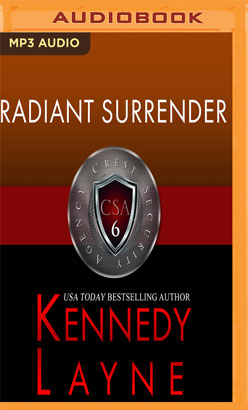 Radiant Surrender
