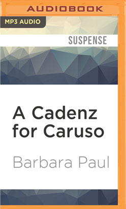 Cadenz for Caruso, A