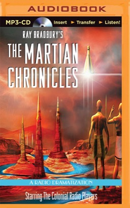 Ray Bradbury's The Martian Chronicles