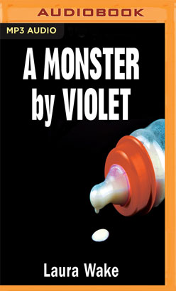 Monster by Violet, A