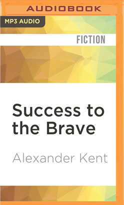 Success to the Brave
