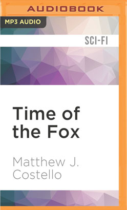 Time of the Fox