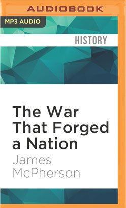War That Forged a Nation, The