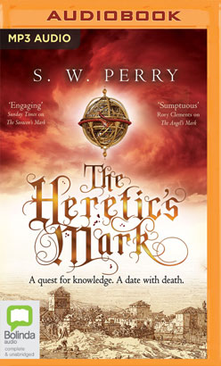 Heretic's Mark, The