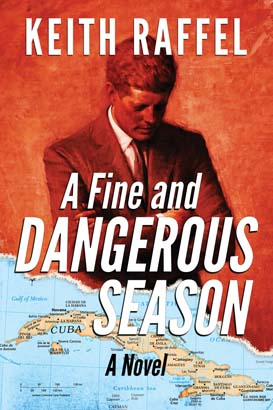 Fine and Dangerous Season, A