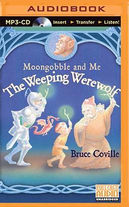 Weeping Werewolf, The
