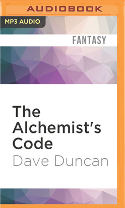 Alchemist's Code, The