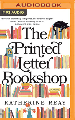 Printed Letter Bookshop, The