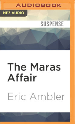 Maras Affair, The