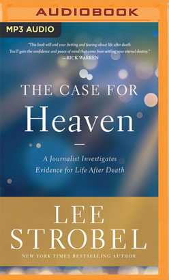 Case for Heaven, The