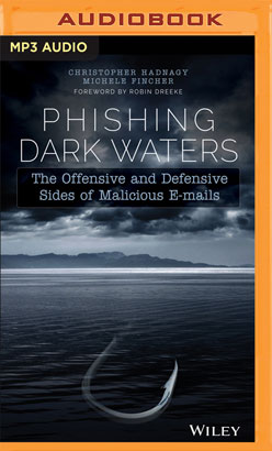Phishing Dark Waters