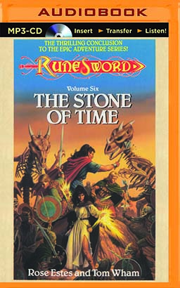Stone of Time, The