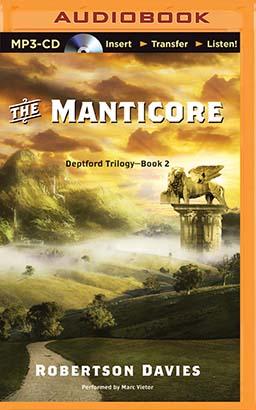 Manticore, The