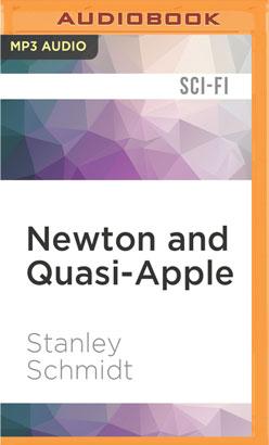 Newton and Quasi-Apple