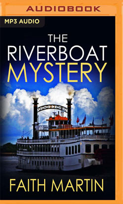 Riverboat Mystery, The