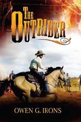 Outrider, The