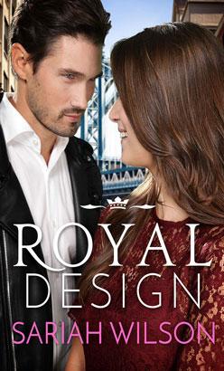 Royal Design [Kindle in Motion]