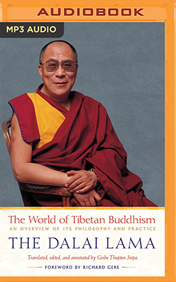 World of Tibetan Buddhism, The