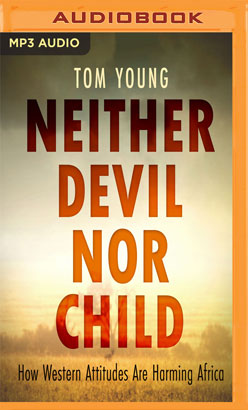 Neither Devil Nor Child