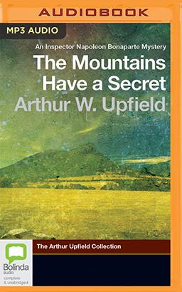 Mountains Have a Secret, The
