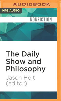 Daily Show and Philosophy, The