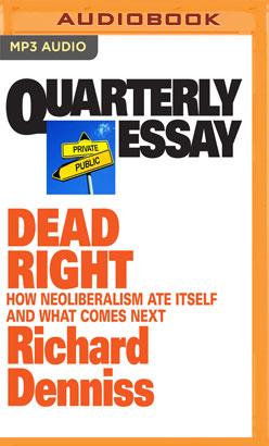 Quarterly Essay 70