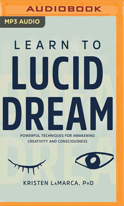 Learn to Lucid Dream