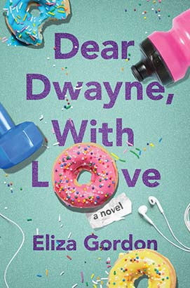 Dear Dwayne, With Love