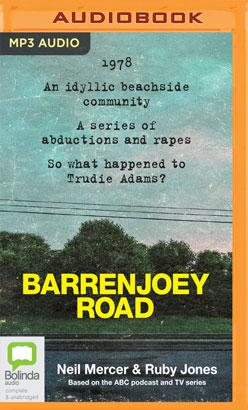 Barrenjoey Road