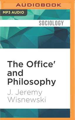 Office' and Philosophy, The