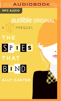Spies that Bind, The