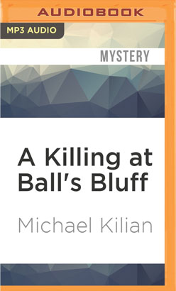 Killing at Ball's Bluff, A