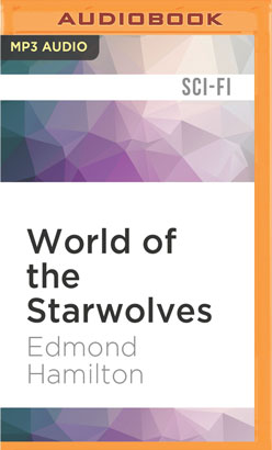 World of the Starwolves