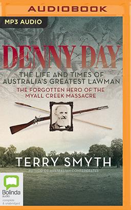 Denny Day