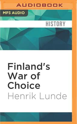 Finland's War of Choice