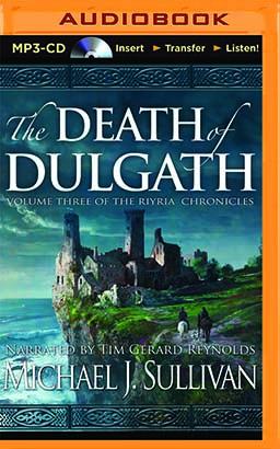 Death of Dulgath, The