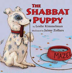 Shabbat Puppy, The