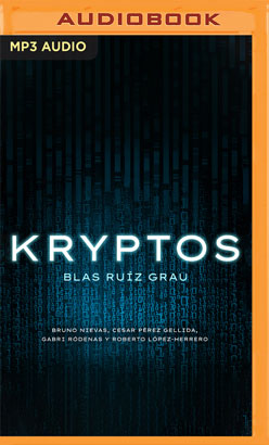 Kryptos (Spanish Edition)
