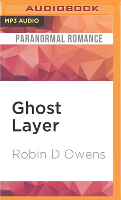 Ghost Layer
