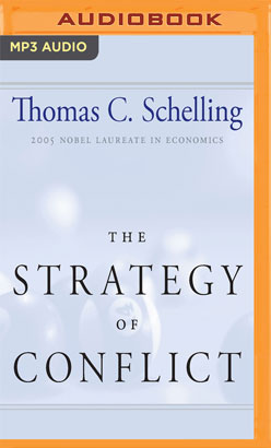 Strategy of Conflict, The