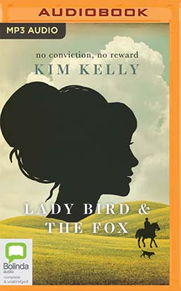 Lady Bird and the Fox